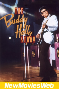 The Buddy Holly Story-Poster new english movies
