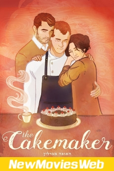 The Cakemaker-Poster new scary movies
