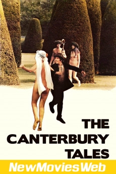 The Canterbury Tales-Poster new movies to stream