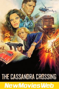The Cassandra Crossing-Poster new movies to stream