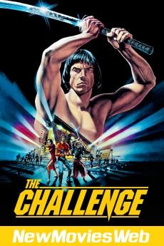 The Challenge-Poster best new movies