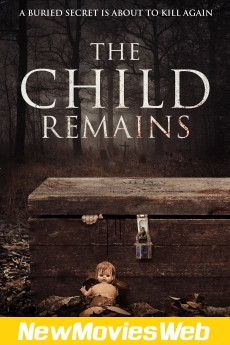 The Child Remains-Poster new hollywood movies 2021