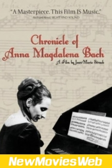 The Chronicle of Anna Magdalena Bach-Poster new release movies