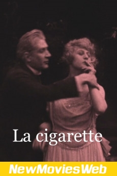 The Cigarette-Poster new movies on demand