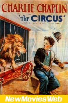 The Circus-Poster new action movies
