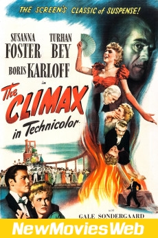 The Climax-Poster best new movies on netflix