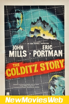 The Colditz Story-Poster new comedy movies