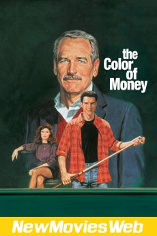 The Color of Money-Poster new movies to rent