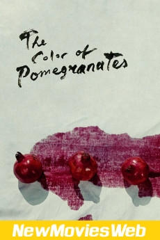 The Color of Pomegranates-Poster new release movies 2021