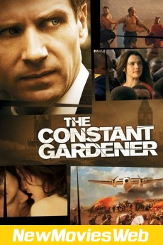 The Constant Gardener-Poster new horror movies