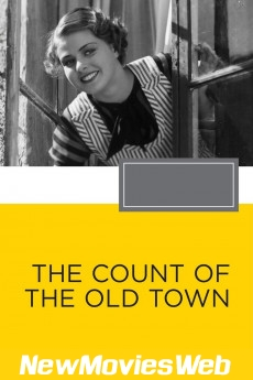 The Count of the Old Town-Poster new release movies