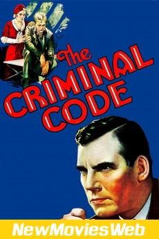 The Criminal Code-Poster new movies to stream