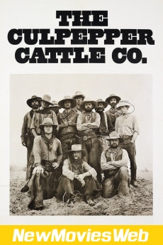 The Culpepper Cattle Co.-Poster new release movies 2021