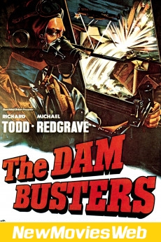 The Dam Busters-Poster new movies