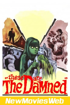 The Damned-Poster new movies