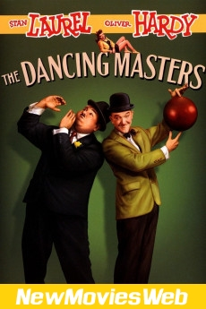 The Dancing Masters-Poster new movies 2021