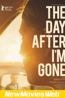 The Day After I'm Gone-Poster best new movies