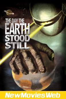 The Day the Earth Stood Still-Poster new movies to watch