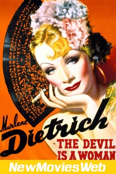 The Devil Is a Woman-Poster new release movies