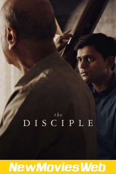 The Disciple-Poster new comedy movies