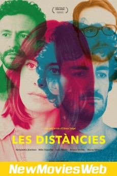 The Distances-Poster good new movies