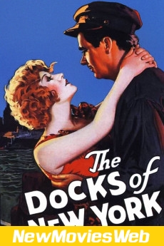 The Docks of New York-Poster 2021 new movies