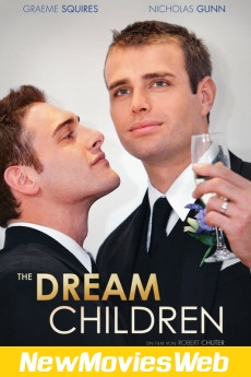 The Dream Children-Poster new english movies