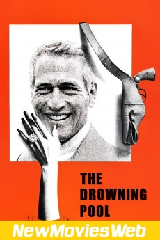 The Drowning Pool-Poster 2021 new movies