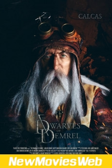 The Dwarves of Demrel-Poster new horror movies