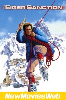 The Eiger Sanction-Poster new release movies 2021