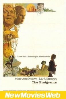 The Emigrants-Poster new comedy movies