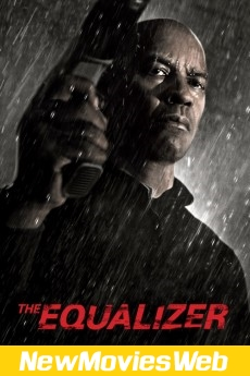 The Equalizer-Poster new animated movies