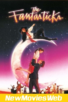 The Fantasticks-Poster new comedy movies