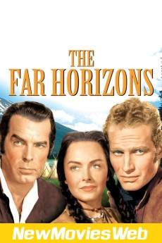 The Far Horizons-Poster new animated movies