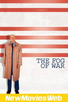 The Fog of War-Poster good new movies