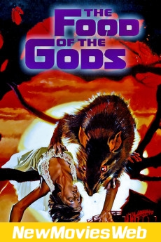 The Food of the Gods-Poster good new movies