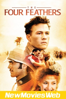 The Four Feathers-Poster new comedy movies