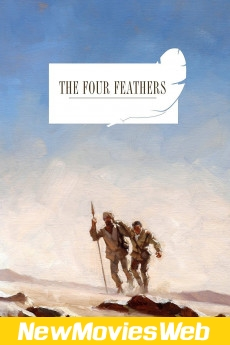 The Four Feathers-Poster new movies to watch