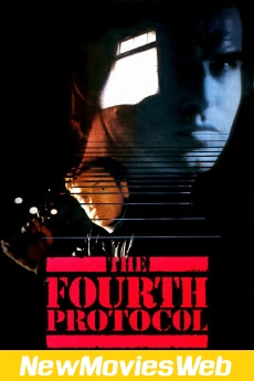 The Fourth Protocol-Poster new horror movies