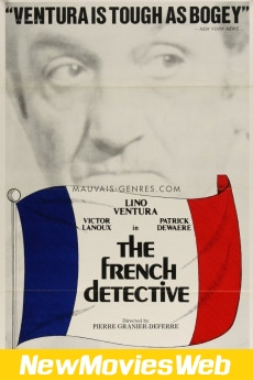 The French Detective-Poster new release movies