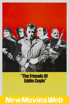The Friends of Eddie Coyle-Poster new movies on demand