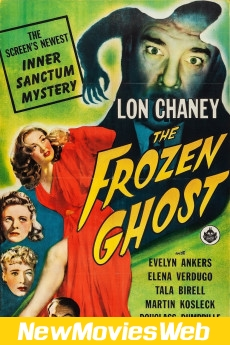 The Frozen Ghost-Poster good new movies