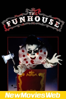 The Funhouse-Poster new movies 2021