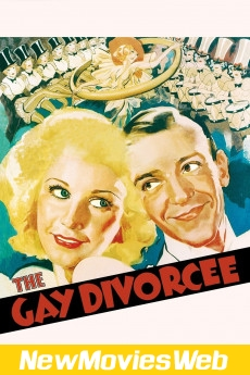 The Gay Divorcee-Poster new movies out