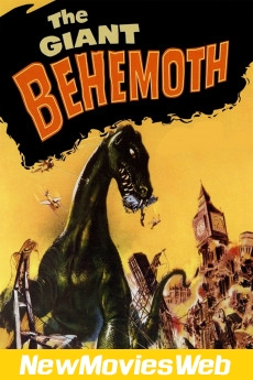 The Giant Behemoth-Poster new movies to rent