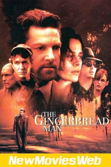 The Gingerbread Man-Poster new movies on dvd