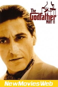 The Godfather Part II-Poster 2021 new movies