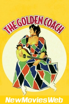 The Golden Coach-Poster new comedy movies