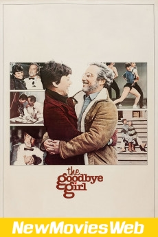 The Goodbye Girl-Poster new scary movies