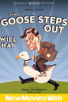 The Goose Steps Out-Poster new action movies